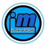 Logo da emissora I Motivate Radio