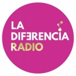 Logo da emissora La Diferencia Radio