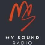Logo da emissora My Sound Radio