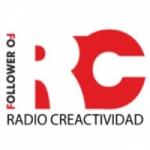 Logo da emissora Radio Creatividad Follower Of