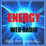 Logo da emissora Radio Energy  Web