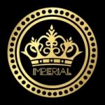 Logo da emissora Rádio Imperial