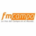 Logo da emissora Radio Campo 98.7 FM
