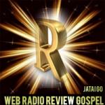 Logo da emissora Web Rádio Review Gospel