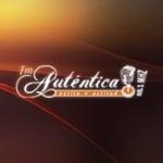 Logo da emissora Radio Autentica 88.1 FM