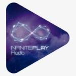 Logo da emissora Infinite Play Rádio