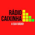 Logo da emissora Rádio Caixinha