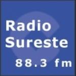 Logo da emissora Radio Sureste 88.3 FM