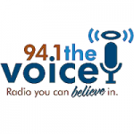 Logo da emissora Radio KBXL 94.1 FM