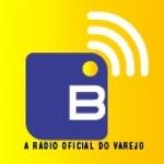 Logo da emissora Bolacha Web Rádio