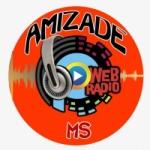 Logo da emissora Amizade Web Rádio Ms
