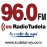 Logo da emissora Radio Tudela 96.0 FM