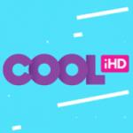 Logo da emissora Radio Cool 103.7 FM