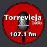 Logo da emissora Radio Torrevieja 107.1 FM
