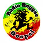 Logo da emissora Rádio Reggae Gospel