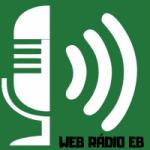 Logo da emissora Web Rádio EB