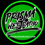 Logo da emissora Prisma Web Rádio