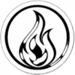 Logo da emissora Rádio Atitude Renovada