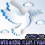 Logo da emissora Web Rádio Jesus e Vida