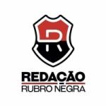 Logo da emissora Rádio Redação Rubro-Negra
