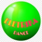 Logo da emissora Rádio Eletrika Dance