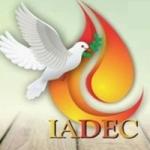 Logo da emissora Rádio Web IADEC