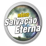Logo da emissora Rádio Salvação Eterna