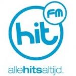Logo da emissora Radio Hit FM 99.2
