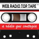 Logo da emissora Web Rádio Top Tape