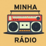Logo da emissora Rádio Barreta Gospel