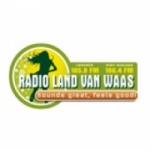 Logo da emissora Radio Land Van Waas 106.4 FM