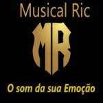 Logo da emissora Rádio Musical Ric