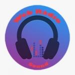 Logo da emissora Rádio Web Sound