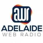 Logo da emissora Adelaide Web Radio