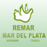 Logo da emissora Radio Remar 87.5 FM