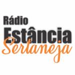 Logo da emissora Rádio Estância Sertaneja