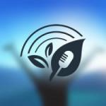 Logo da emissora Rádio Esperança Internacional
