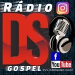 Logo da emissora Rádio DS Gospel