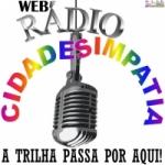 Logo da emissora Web Rádio Cidade Simpatia 2