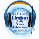 Logo da emissora Limpar Web Rádio