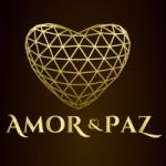 Logo da emissora Rádio Amor e Paz