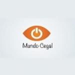 Logo da emissora Mundo Cegal