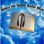 Logo da emissora Bíblia Em Áudio Rádio Web