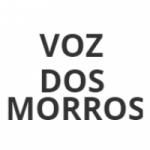 Logo da emissora Rádio Voz Dos Morros