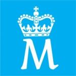 Logo da emissora Rádio Magnificat