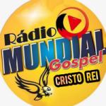 Logo da emissora Rádio Mundial Gospel Cristo Rei