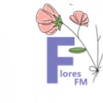 Logo da emissora Web Rádio Flores