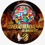 Logo da emissora Radio Conexão Mundial do Avivamento