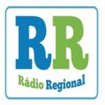 Logo da emissora Rádio Regional