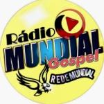 Logo da emissora Rádio Mundial Gospel Belo Horizonte